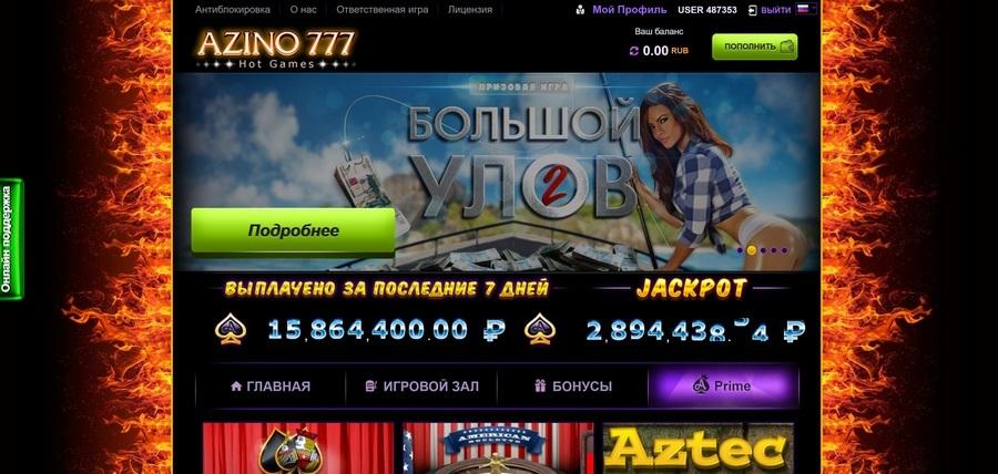 Зеркало Азино777 – Обходи блокировку любимого сайта без проблем!